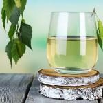 О полезности березового сока