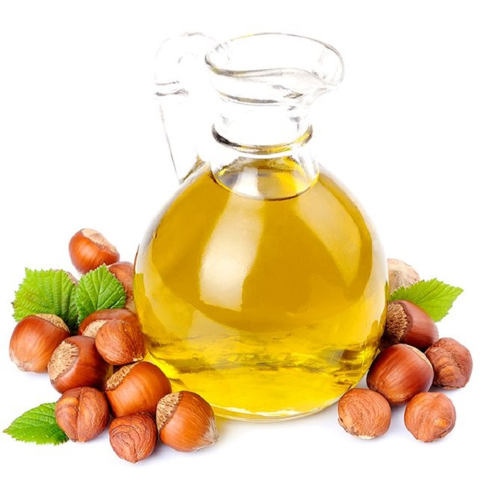масло из фундука